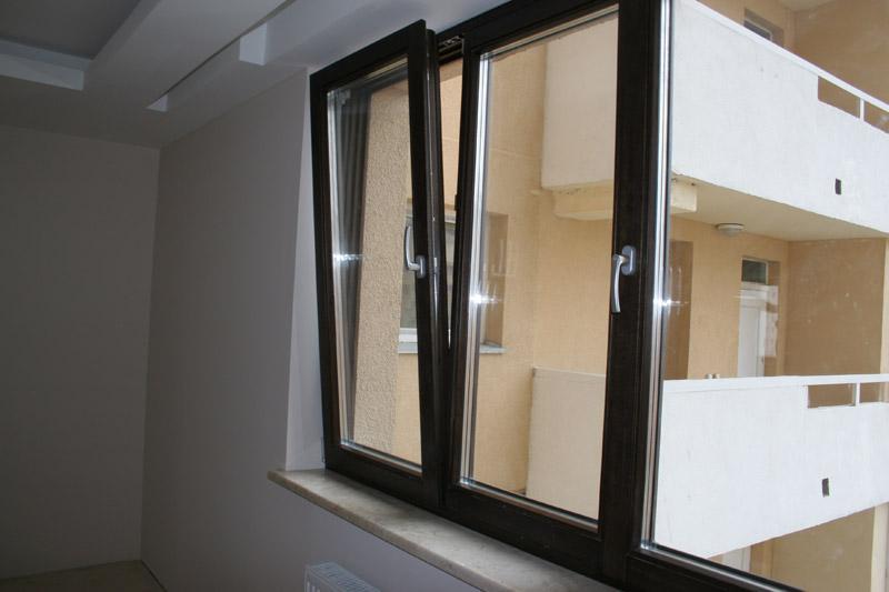 Окна деревянные. евродерево - ремонт и строительство.